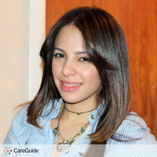 Child Care Provider Rocio P's Profile Picture