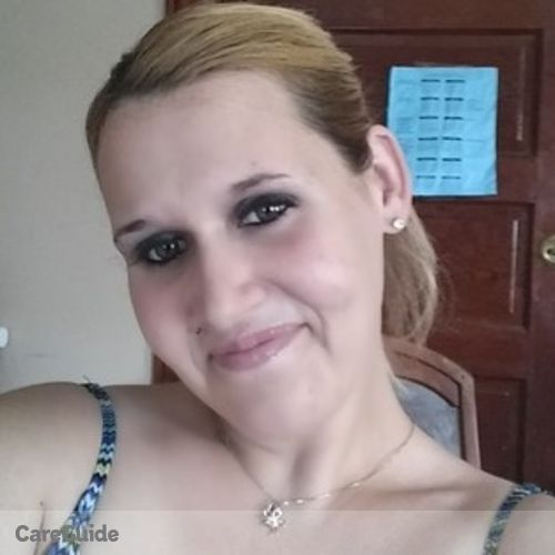 Housekeeper Provider Michelle Hairston's Profile Picture