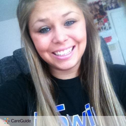 Child Care Provider Caylee U's Profile Picture