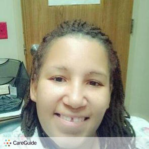 Pet Care Provider Tamara B's Profile Picture