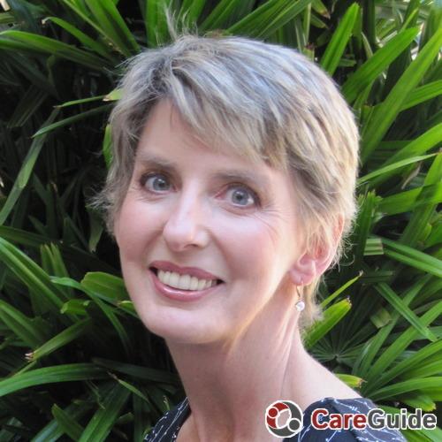 Pet Care Provider Susan Dejnozka's Profile Picture