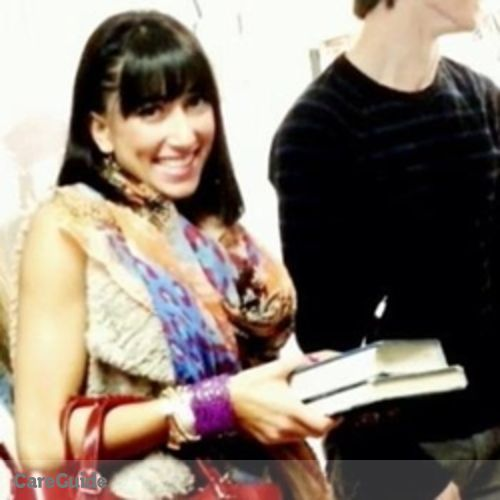 Canadian Nanny Provider Catina Duscio's Profile Picture