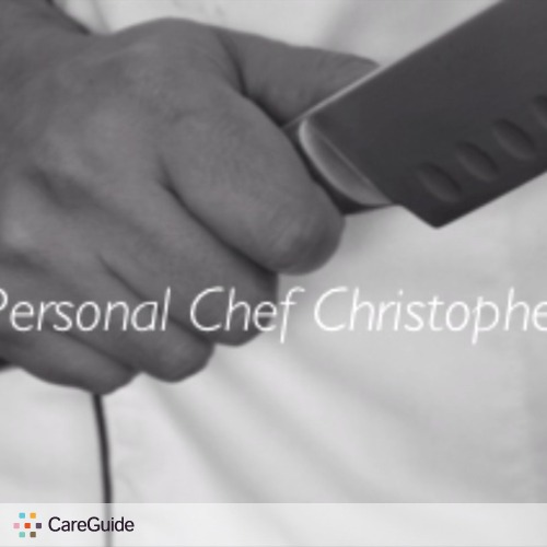 Chef Provider Christopher C's Profile Picture