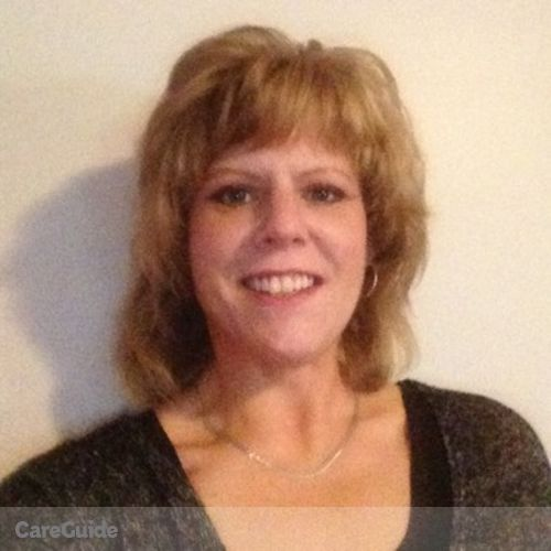 House Sitter Provider Cindy Riley's Profile Picture