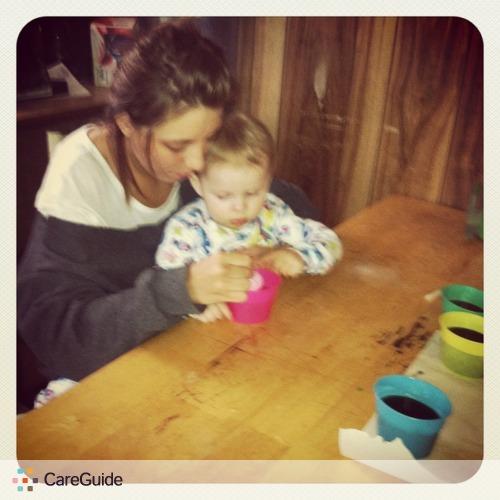 Child Care Provider Kristina Semple's Profile Picture