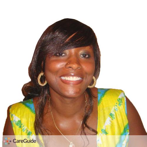 Child Care Provider Rachel A's Profile Picture