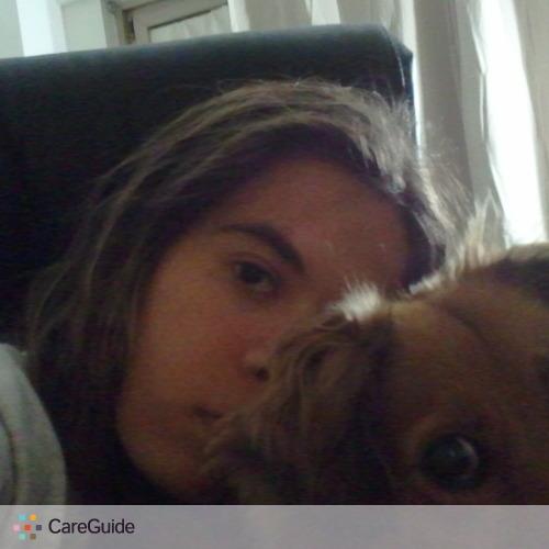 Pet Care Provider Laura Reichardt's Profile Picture