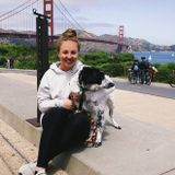 College student and dog lover in Greensboro, North Carolina