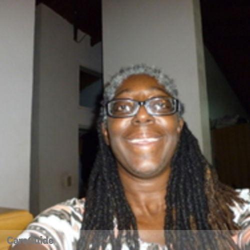 Canadian Nanny Provider Dawn Theodore's Profile Picture