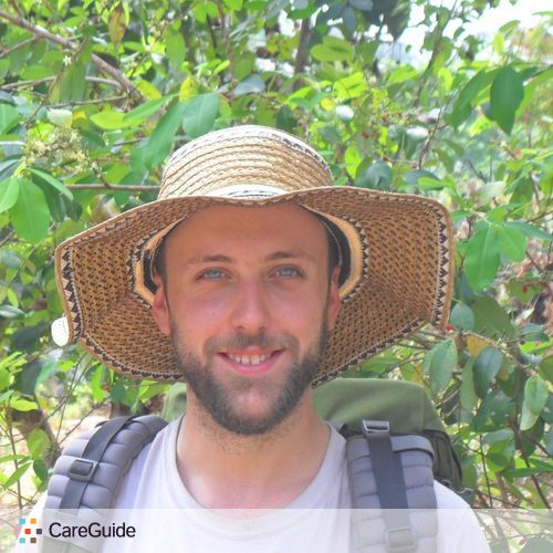 Tutor Provider Chris McKnight's Profile Picture