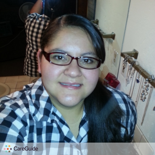 Pet Care Provider Maria Zamudio's Profile Picture
