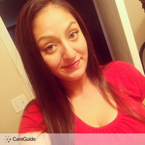 Housekeeper Provider Jennifer Santos's Profile Picture