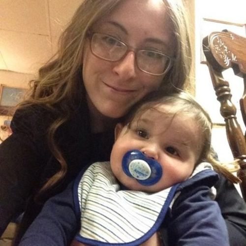 Child Care Provider Marisa Gardner's Profile Picture