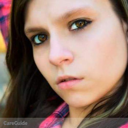 Photographer Job Ashlee Benoit's Profile Picture