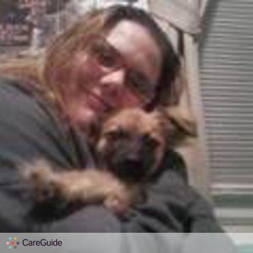 Child Care Provider Jamie F's Profile Picture