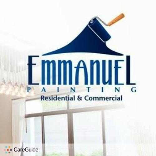 Painter Provider Emmanuel P's Profile Picture