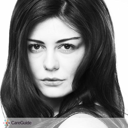 Photographer Job Anjelika Kour's Profile Picture