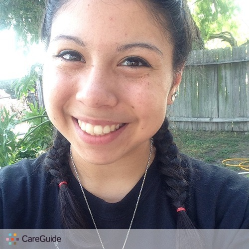 Child Care Provider Caryn Garcia's Profile Picture