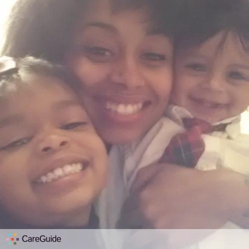 Child Care Provider Melissa Matias's Profile Picture