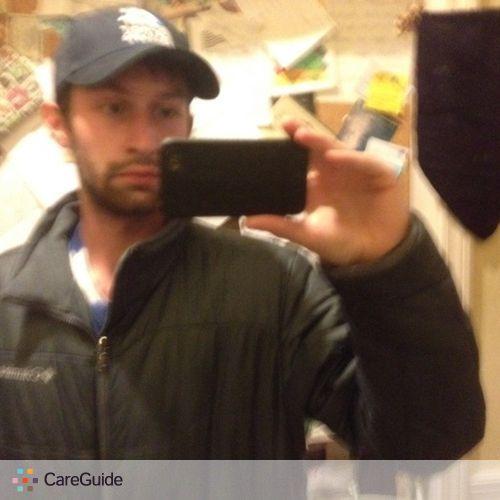 Painter Provider Colin Yurick's Profile Picture