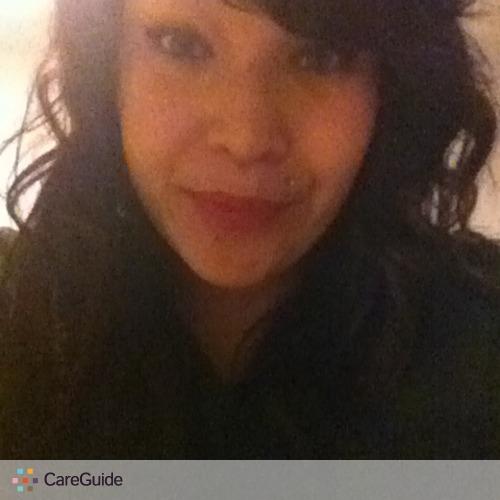Child Care Provider Ashley Anderson's Profile Picture