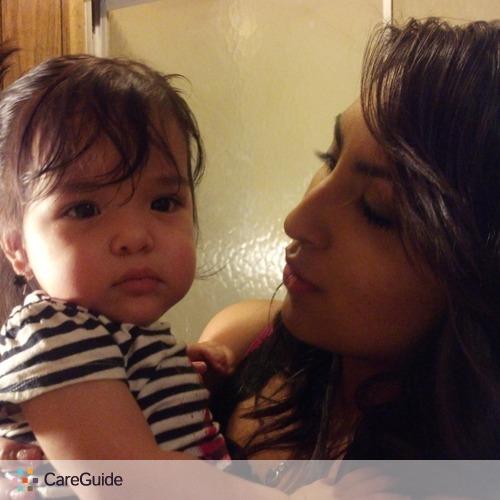 Child Care Provider April Pando's Profile Picture