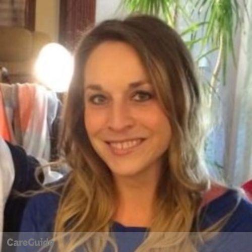 Pet Care Provider Jess Hudgins's Profile Picture