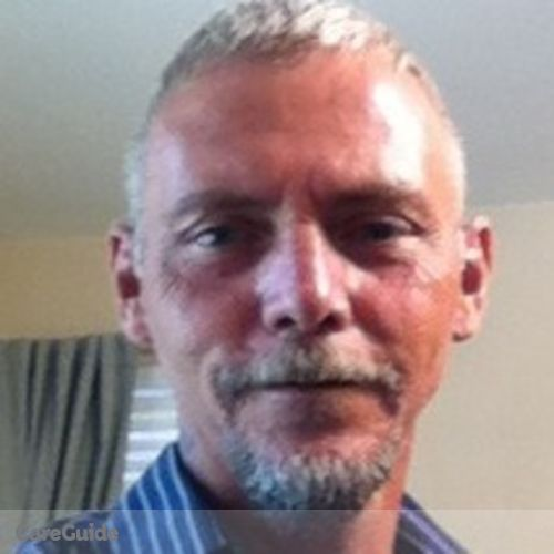 Painter Provider Benjamin Green's Profile Picture