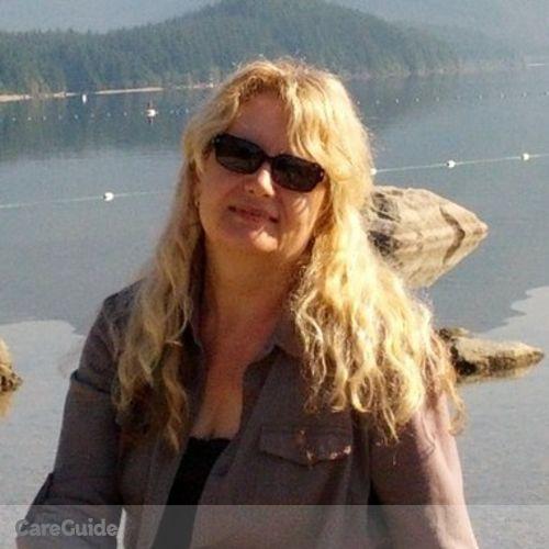 Canadian Nanny Provider Natasha Piriakina's Profile Picture