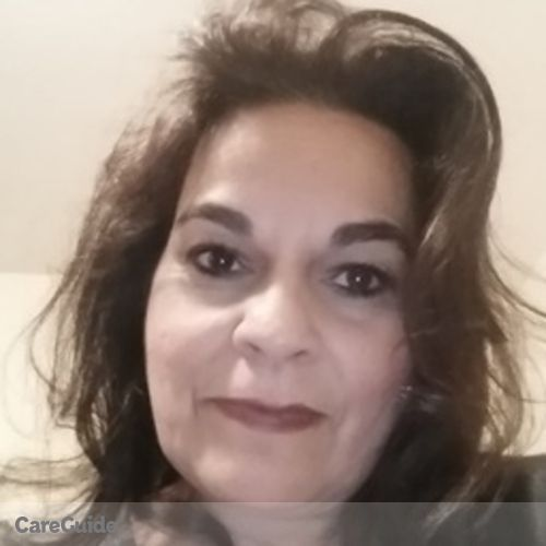 House Sitter Provider Marcela Butts's Profile Picture
