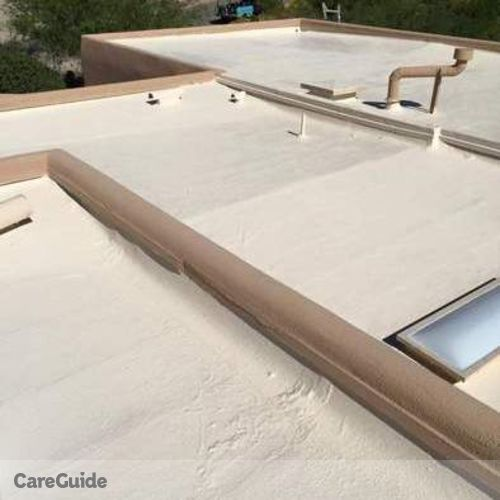 Roofer Provider Tucson Roof C's Profile Picture