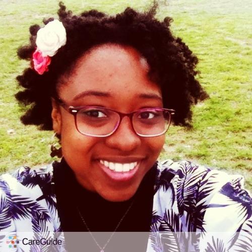 Child Care Provider Erica Triche's Profile Picture