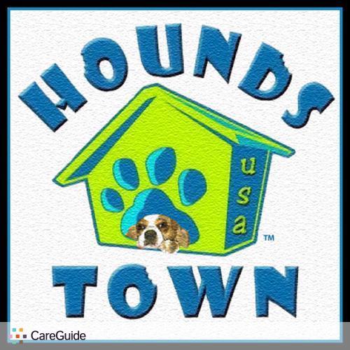 Pet Care Provider Marianne Deszcz's Profile Picture