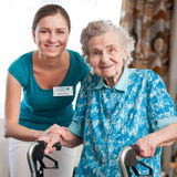 Are You A Warm, Experienced Compassionate, Dedicated Professional PSW?
