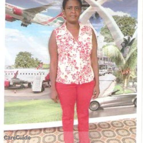 Canadian Nanny Provider Ann M's Profile Picture