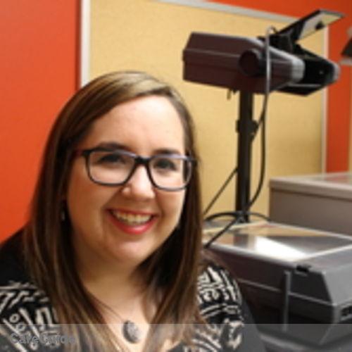Canadian Nanny Provider Jessica McNally's Profile Picture