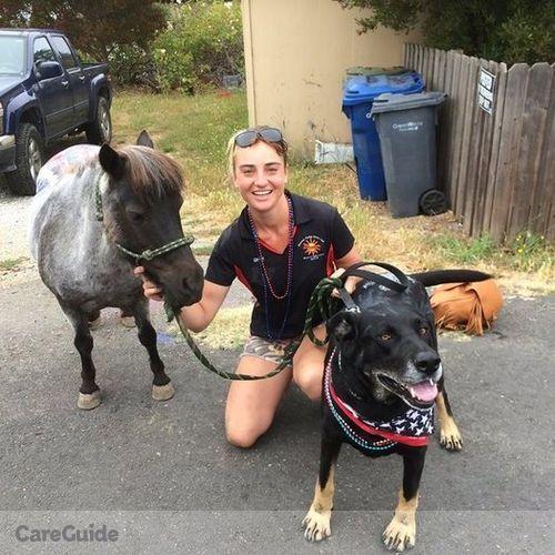 Pet Care Provider Lucia Tuman's Profile Picture