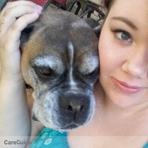 Canadian Nanny Provider Shyla-Mae Charlton's Profile Picture