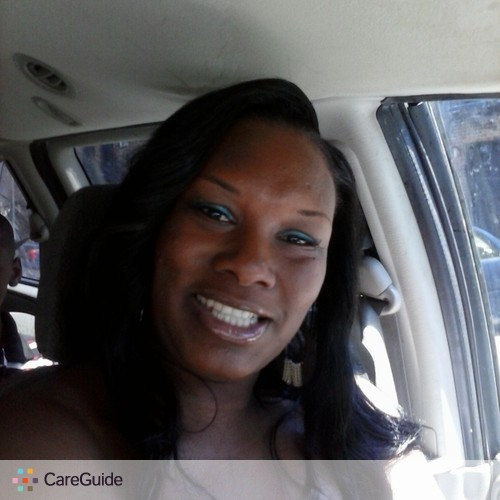 Housekeeper Provider Latrese A's Profile Picture