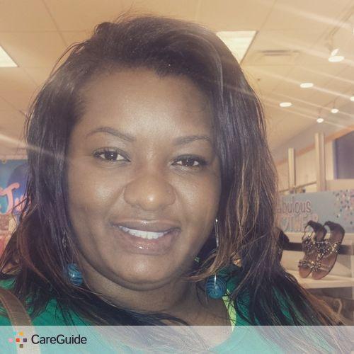 Child Care Provider Odessa C's Profile Picture