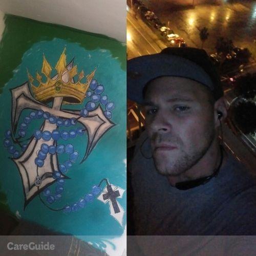 Painter Provider Sean K's Profile Picture