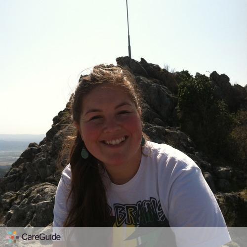 Child Care Provider Leah J's Profile Picture