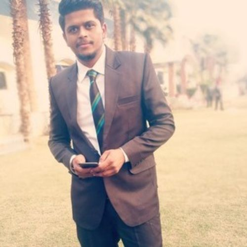 Canadian Nanny Provider Jagjot Singh's Profile Picture