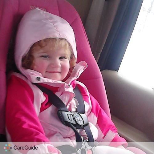 Child Care Provider alexa Johnson's Profile Picture