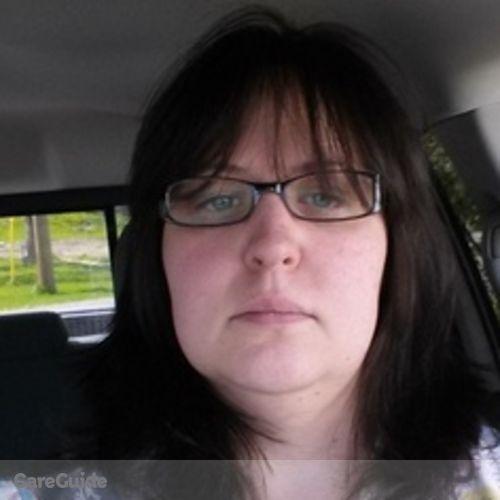 Elder Care Provider Barbara M's Profile Picture