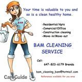Housekeeper, House Sitter in Toronto