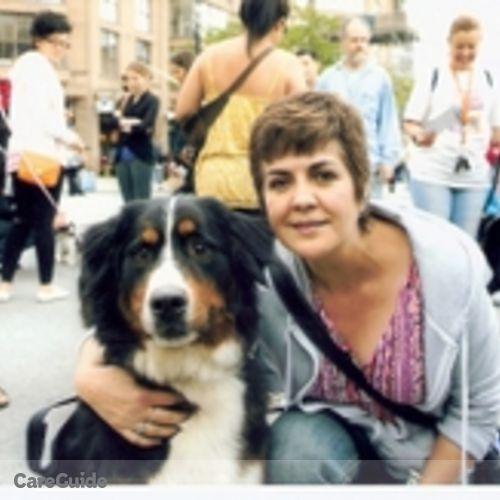 Canadian Nanny Provider Gabriela Cecilia Silva's Profile Picture