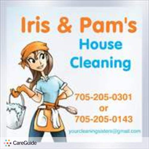 Housekeeper Provider Iris H's Profile Picture