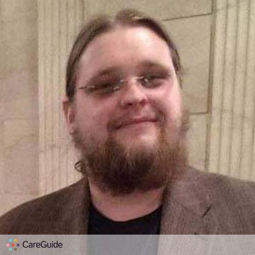 Writer Provider Mark Vorenkamp's Profile Picture