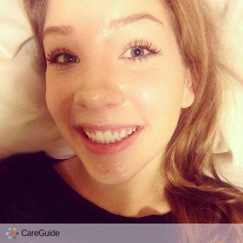 Child Care Provider Samantha Bold's Profile Picture